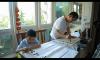 iEnglish孩子们用得好吗?—这对父子诠释亲情的桥梁