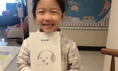iEnglish陈悠悠:6岁娃对英语从不爱开口到流利自信,原来并不难