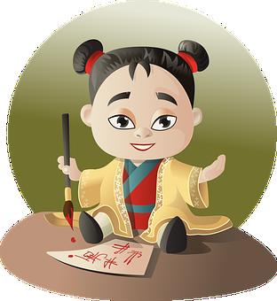 囫囵吞枣的故事英文版翻译-1